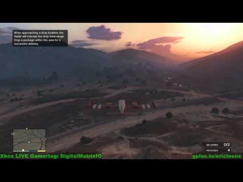 Let's Play 'Grand Theft Auto V' Part 122 - Trevor buys some property and tries a new job