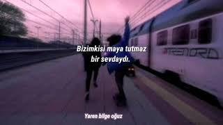 Fatma Turgut - Maya Tutmaz Resimi
