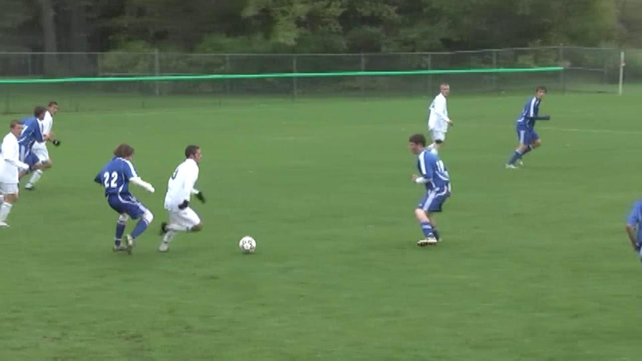 Chazy - Ogdensburg Boys  10-1-11