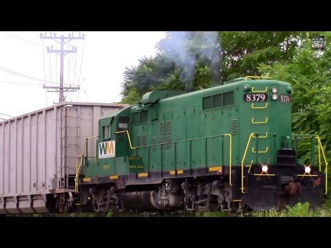Waste Management Using Newly Acquired GP10 Diesel
