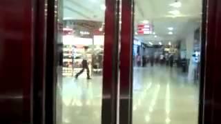 Schindler Hydraulic Elevator At Century Mall Dubai