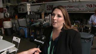 Democratic Debate Helped Trump, RNC Chair McDaniel Says