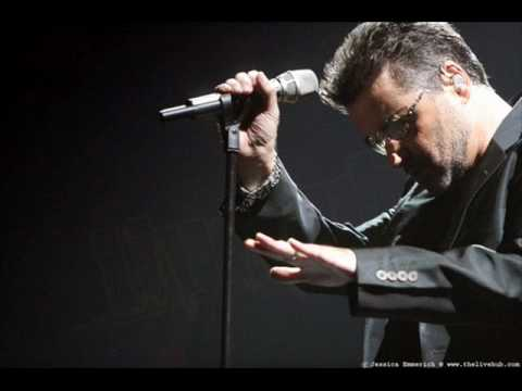 George Michael - Victims (live at Birmingham)