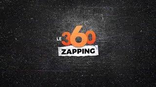 Le360.ma •Zapping de la semaine Ep92