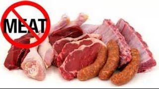 5 Gründe warum du kein Fleisch, keine Eier oder Milchprodukte essen solltest!