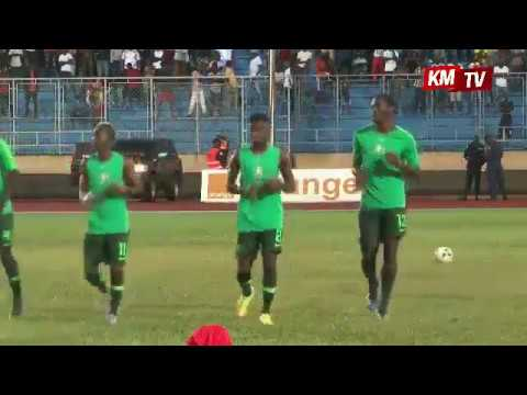 Download Nigeria vs. Liberia FULL MATCH