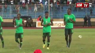 Nigeria vs. Liberia FULL MATCH