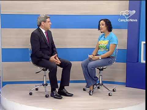 TV Canção Nova tem programação especial do Projeto Dai-me Almas-CN Notícias