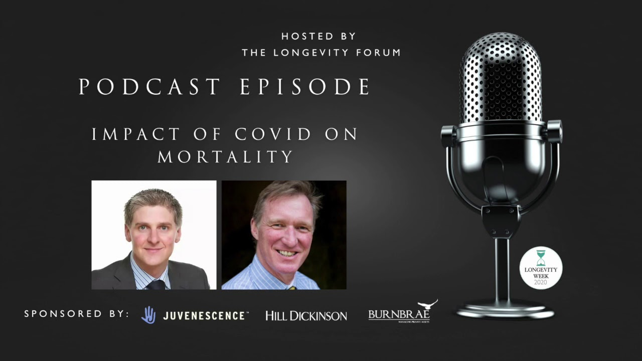 Impact of COVID-19 on Mortality