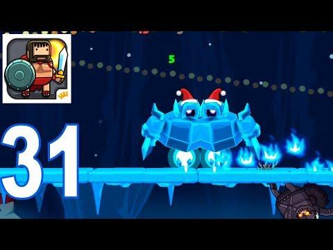 Blackmoor 2 - Walkthrough Gameplay Part 31 - Update New Hero Nameless 11-12 LVL (IOS ANDROID)