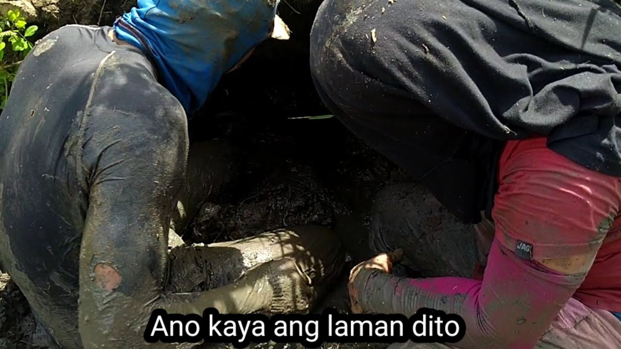 Paghahanap ng butas ng palos, Spearfishing at Pangangapa ll Part 2