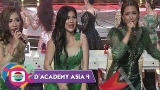 Download Video Makin Panas!! Semua Komentator Ikut Berkoreo Diiringi Lagu Edan Turun Lilis Bp, Zega Bp, Fitri Bp MP3 3GP MP4