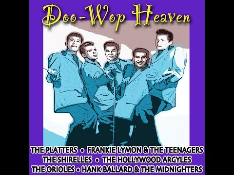 Various Artists - Doo Wop Heaven (Music Memories) [Full Album]