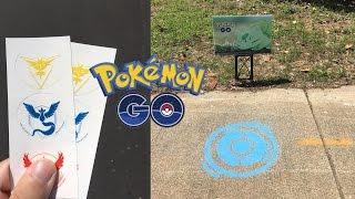 Como Foi o Primeiro Evento Oficial de Pokémon Go nos EUA