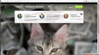 1000р в МЕСЯЦ НА ПАССИВЕ, Программа для автоматического заработка денег/proxy-web/proxy-web.info