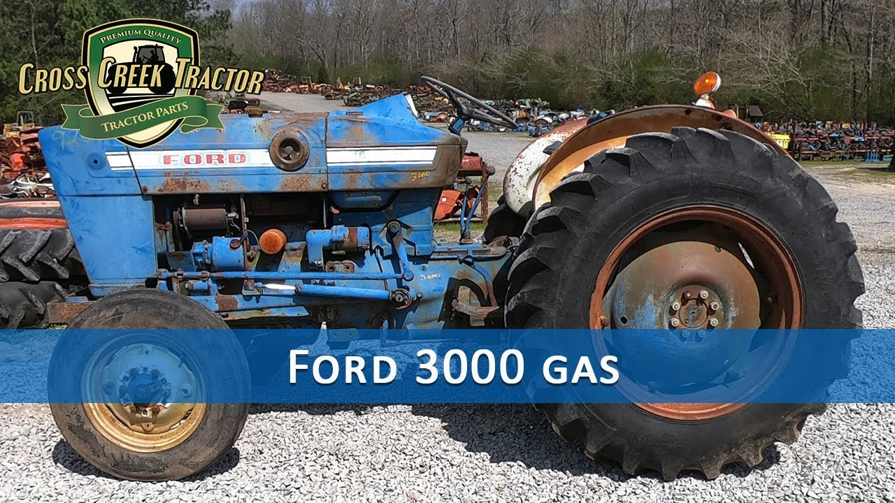 Mon aug 02, 2021 4:56 pm post subject: Tractor Parts New Used Rebuilt Aftermarket Cross Creek Tractor