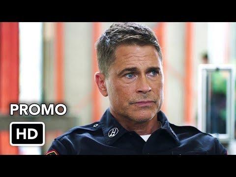 9-1-1: Lone Star (FOX) Promo HD - Rob Lowe, Liv Tyler 9-1-1 Spinoff