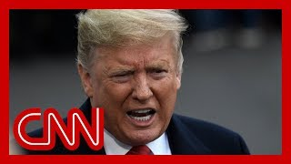 GAO: Trump administration broke the law