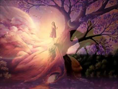 Goddess of Love - Troika