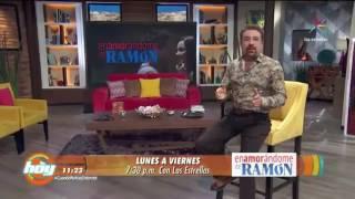 ¡! Enamorándome de Ramón   Avance Hoy - Televisa