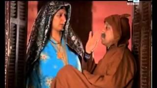 الكوبـل 2013  دنيا بوتازوت و حسن الفد   الحلقة 4  ramadan 2013