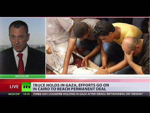 'Half of causalities in Gaza are terrorists' – MFA spokesperson