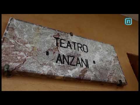 Servizio La Nuova Tg ''Spettacolo Petra Anzani'' 0...