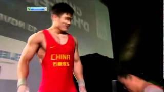 2011 IWF World Championships Men 77 Kg Cl&Jerk
