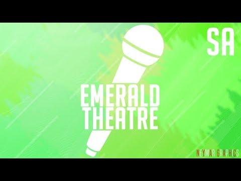 Roblox - Emerald Theatre V2 - Tour [GERMAN SUBTITLE]