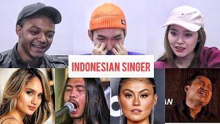 Download lagu REAKSI AGNEZ MO MAWANG ARIF ALFIANSYAH dan CINTA LAURA