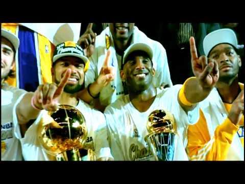 The Reconquest - NBA Finals 2010 Recap