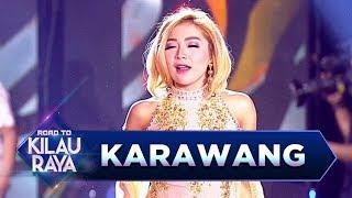 Gambar cover Ruamee Pol!! Trio Macan Sukses Gebrak Karawang [IWAK PEYEK] -  Road to Kilau Raya (18/3)
