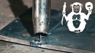 Толстый металл полуавтоматом (основы) - Территория сварки