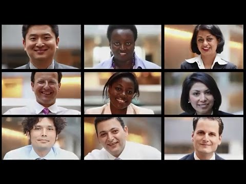 IMF Economist Program (EP) -- Gateway to an International Career