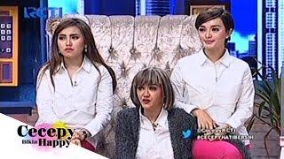 Cecepy Bikin Happy 7 Juni 2016 - Poppy Bunga, Ratna Galih, Agung Hercules