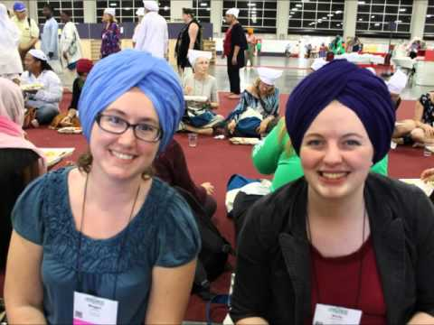 Parliament of the World Religions 2015
