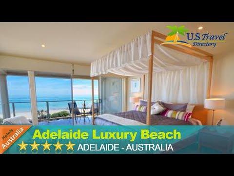 Adelaide Luxury Beach House - Adelaide Hotels, Australia