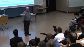 An Introduction to Marketing: Patrick Hitchen