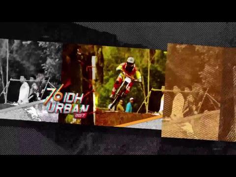 76 IDH URBAN 2017 - Urban Downhill Waduk Gajah Mungkur Wonogiri ( Day 2)
