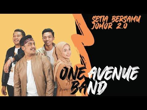 One Avenue buskers : AYUH JOHOR [OST JAUHAR SELATAN]