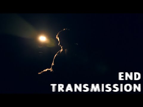 End Transmission - Homemade Horror Short Film Festival, Columbus 2015