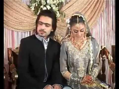misbah wedding | Doovi | 480 x 360 jpeg 26kB