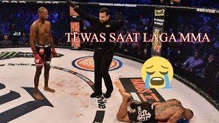 Video MENGHARUKAN ● PETARUNG MMA YANG TEWAS SAAT BERTARUNG download MP3, 3GP, MP4, WEBM, AVI, FLV November 2019