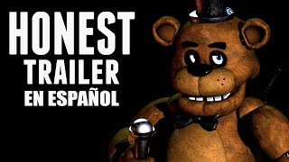 THE LAST GUARDIAN (Honest Game Trailers en Español)