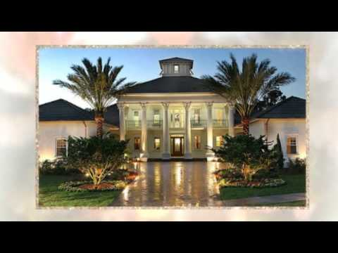 Most Beautiful Home Interiors In The World - YouTube