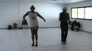 Baixar Arte de Dançar Hip-Hop / Aula Charme