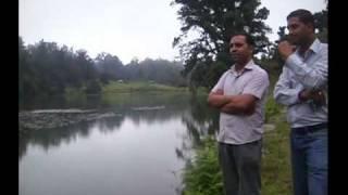 Deoria Lake - The Holy lake