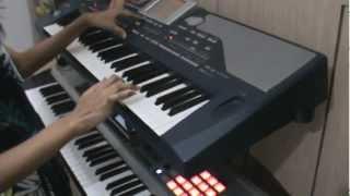 Jaane Jaan Dhoondta Fir Raha instrumental by Smarnika from Jawani Diwani