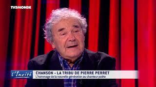 Pierre PERRET :