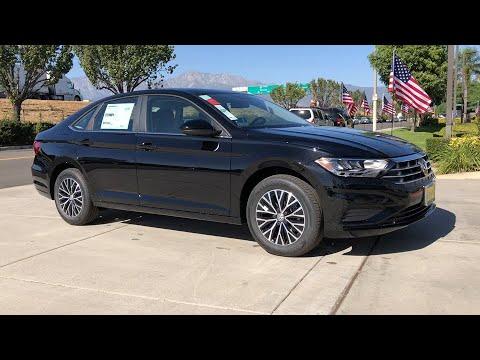 2019 Volkswagen Jetta Ontario, Claremont, Montclair, San Bernardino, Victorville, CA V190917